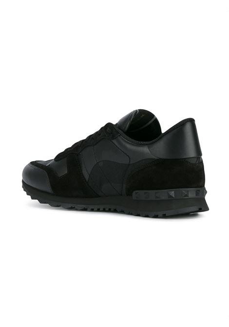 Black sneakers VALENTINO GARAVANI |  | UY2S0723NSD0NO