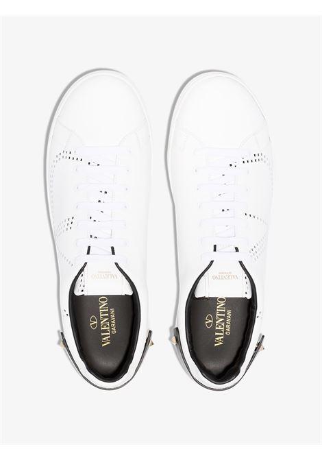 White sneakers VALENTINO GARAVANI |  | UY2S0C04DYHA01