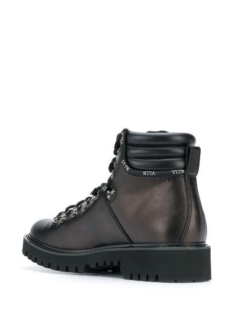 Black boots VALENTINO GARAVANI |  | UY2S0D70AKJ0NO