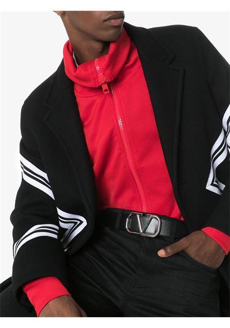 Black belt VALENTINO GARAVANI | BELTS | UY2T0Q87SNP0NO