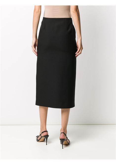Black skirt VALENTINO PAP |  | UB0RA6V11CF0NO