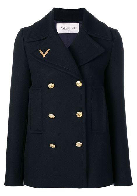 Cappotto corto VALENTINO PAP | CABAN | UB3CJ0U54G8598
