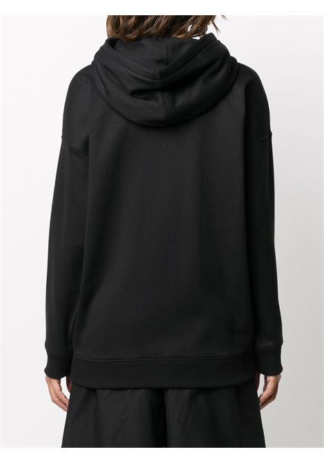 Black sweatshirt VALENTINO PAP |  | UB3MF06V5R20NO