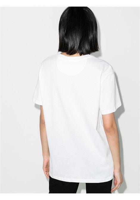 White t-shirt VALENTINO PAP |  | UB3MG07D3V6A01