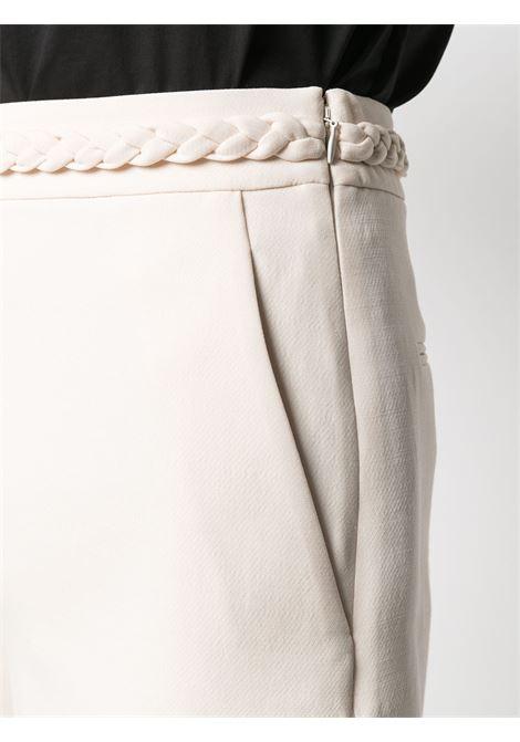 White shorts VALENTINO PAP |  | UB3RF1D01CFA03