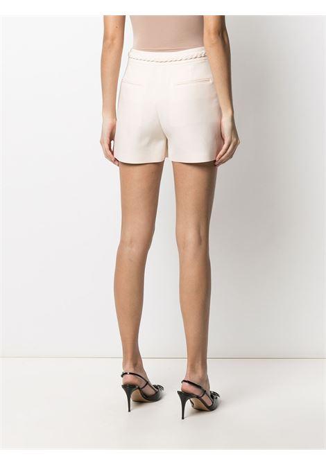 Shorts bianco VALENTINO PAP | SHORTS | UB3RF1D01CFA03