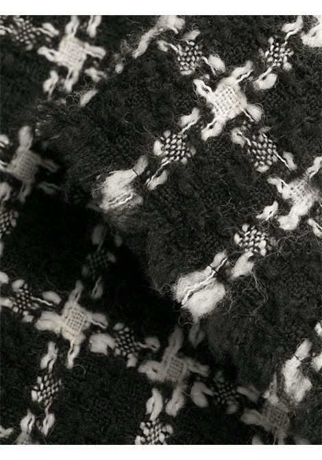 Abito nero/bianco VALENTINO PAP | ABITI | UB3VATC55LC0NA