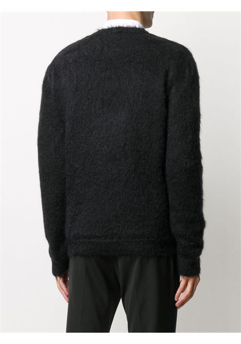 Black jumper VALENTINO |  | UV0KC12B6U50NI