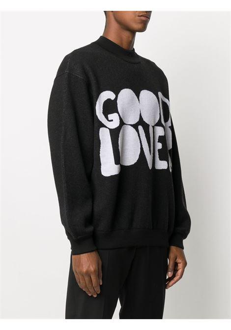 Black jumper VALENTINO |  | UV0KC12I6VB0NA
