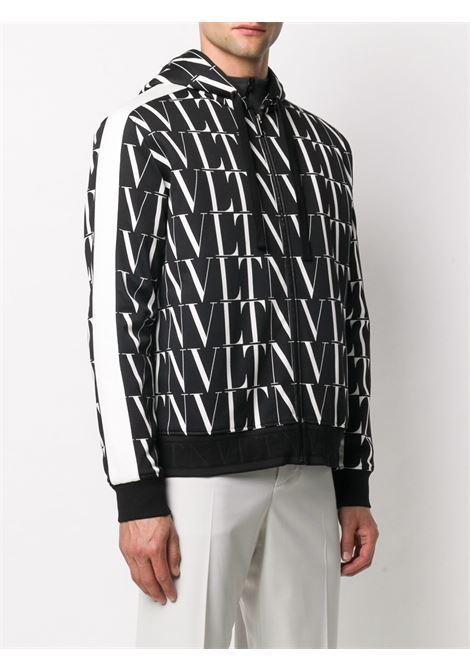 Black/white jacket VALENTINO |  | UV0MB01C6LD0NI
