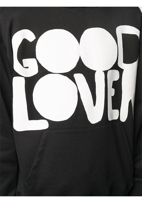 Black sweatshirt VALENTINO |  | UV0MF15P6V20NI
