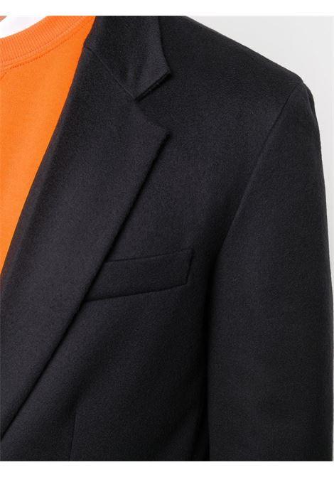 Black coat VALENTINO |  | UV3CAD556EU598