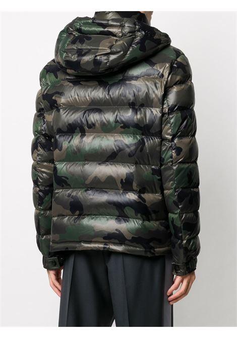 Black jacket VALENTINO |  | UV3CNA316GKMC8