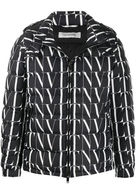 Down jacket VALENTINO |  | UV3CNA316GL0NI