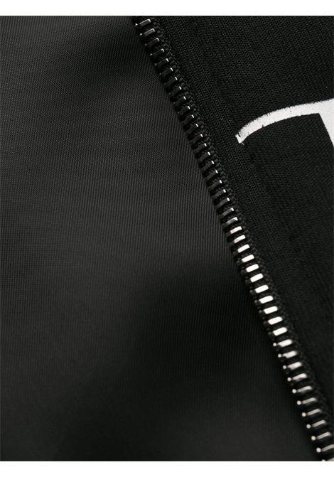 Giacca nera VALENTINO | BOMBER | UV3MB01A6M00NI