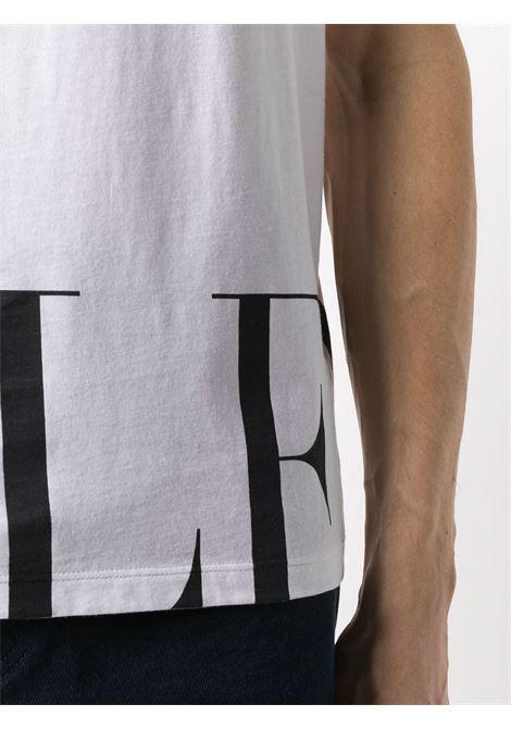 White t-shirt VALENTINO |  | UV3MG07D6M3A01