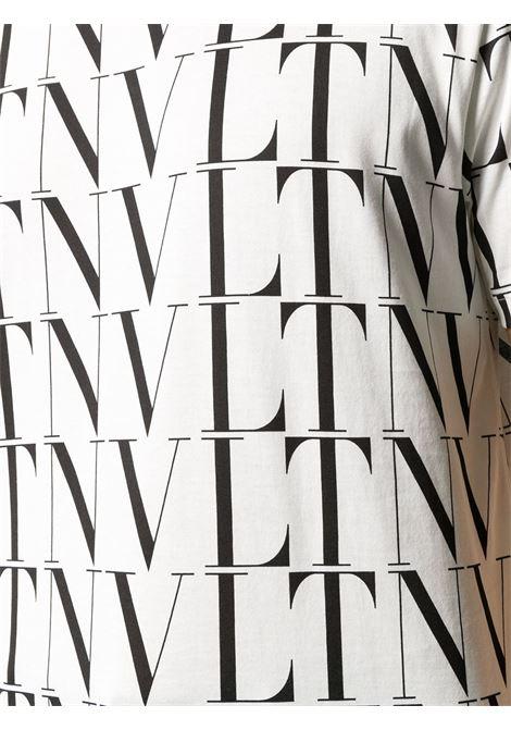 White t-shirt VALENTINO |  | UV3MG08J6PEA01