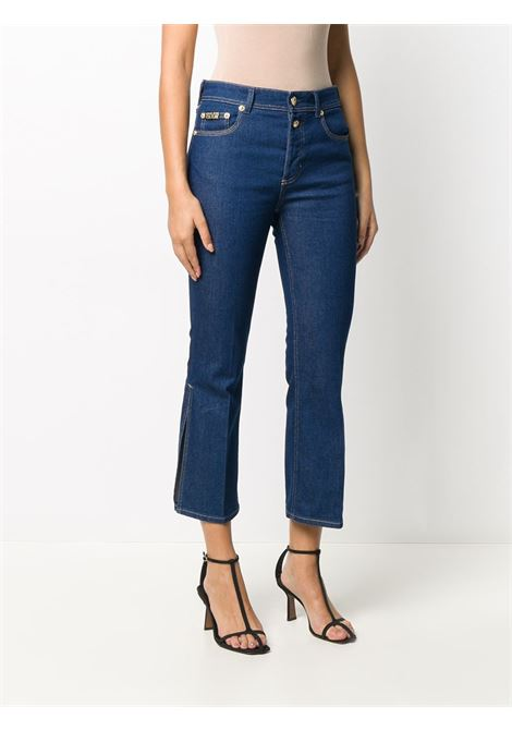 Jeans blu VERSACE JEANS COUTURE | JEANS | A1HZA05IAQ954904