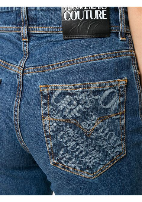 Jeans blu VERSACE JEANS COUTURE | JEANS | A1HZA0UTAQW6Q904