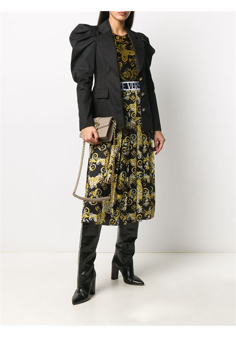 Gonna nera VERSACE JEANS COUTURE | GONNE | A9HZA303S0835899