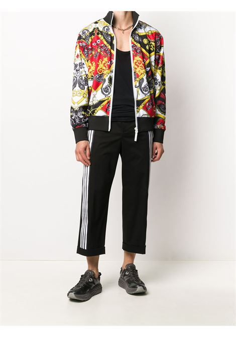 Multicolour jacket VERSACE JEANS COUTURE |  | B7GZA7F3S0851500