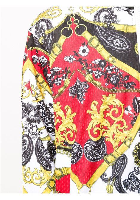 Giacca multicolore VERSACE JEANS COUTURE | FELPE | B7GZA7F3S0851500