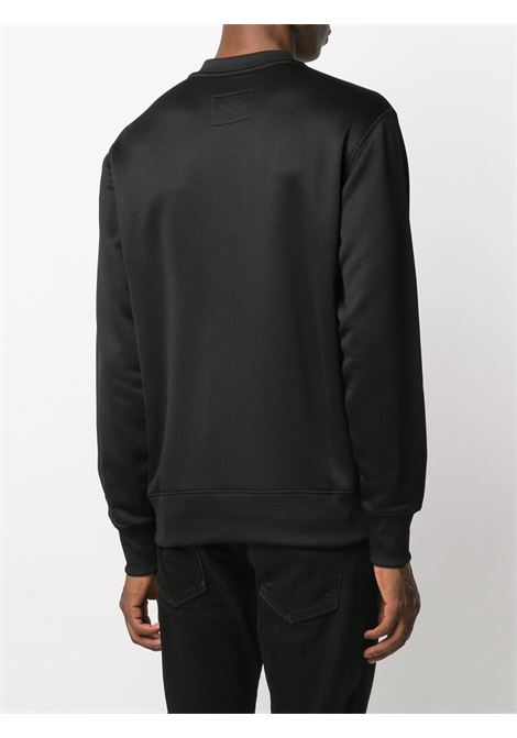 Black sweatshirt VERSACE JEANS COUTURE |  | B7GZA7GD30325899