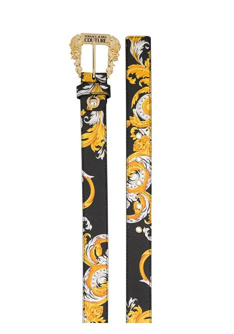 Cintura VERSACE JEANS COUTURE | CINTURE | D8VZAF0171579M27