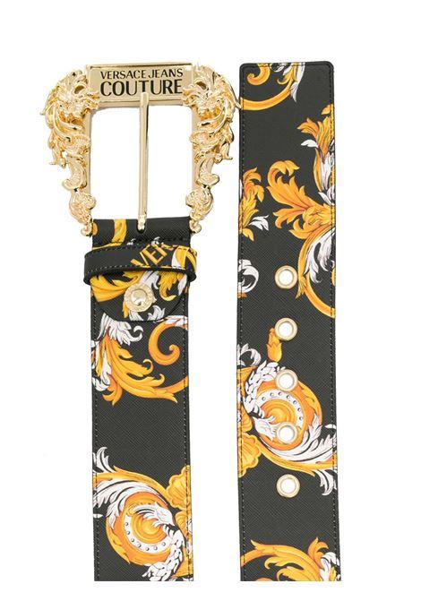 Cintura VERSACE JEANS COUTURE | CINTURE | D8VZAF0271579M27