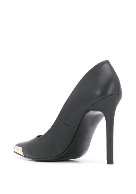 Black shoes VERSACE JEANS COUTURE |  | E0VZAS0171563899