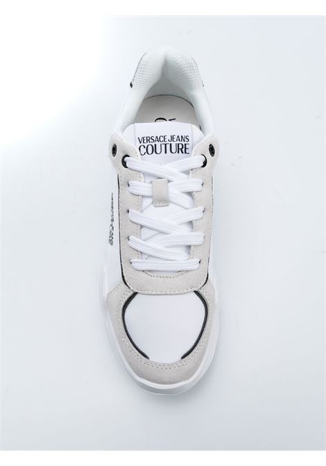 Sneakers bianca VERSACE JEANS COUTURE | SNEAKERS | E0VZASC171619003