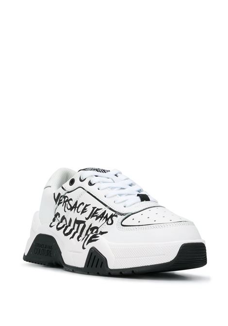 Sneakers bianca VERSACE JEANS COUTURE | SNEAKERS | E0VZASF871623003