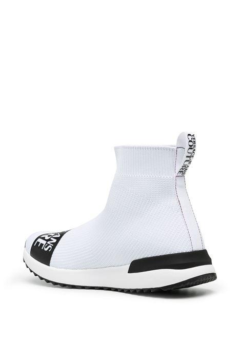White sneakers VERSACE JEANS COUTURE |  | E0VZASGB80043003