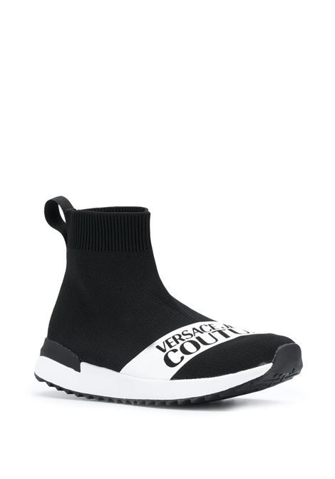 Sneakers nere VERSACE JEANS COUTURE | SNEAKERS | E0VZASGB80043899
