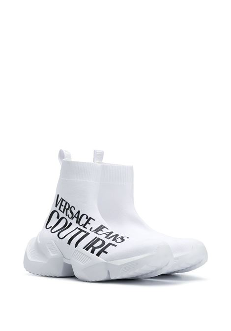 Sneakers bianca VERSACE JEANS COUTURE | SNEAKERS | E0VZASU171624M53
