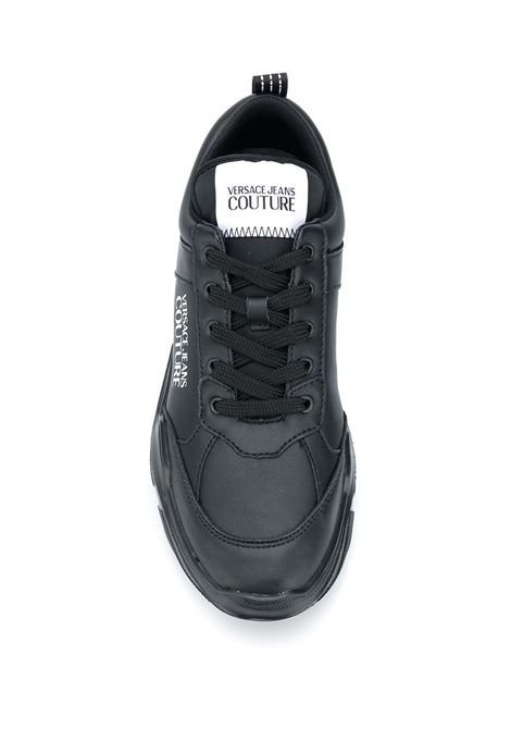 Sneakers nera VERSACE JEANS COUTURE | SNEAKERS | E0YZASC171606899