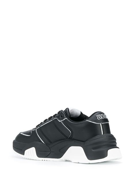 Sneakers nera VERSACE JEANS COUTURE | SNEAKERS | E0YZASF871623899