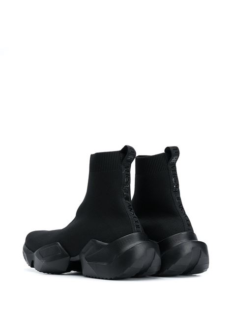 Black sneakers VERSACE JEANS COUTURE |  | E0YZASU371624M09