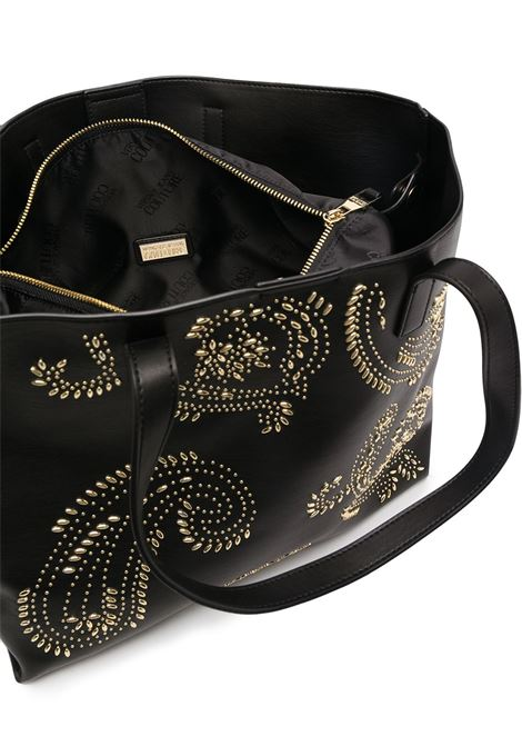 Tote bag VERSACE JEANS COUTURE |  | E1VZABB971575899