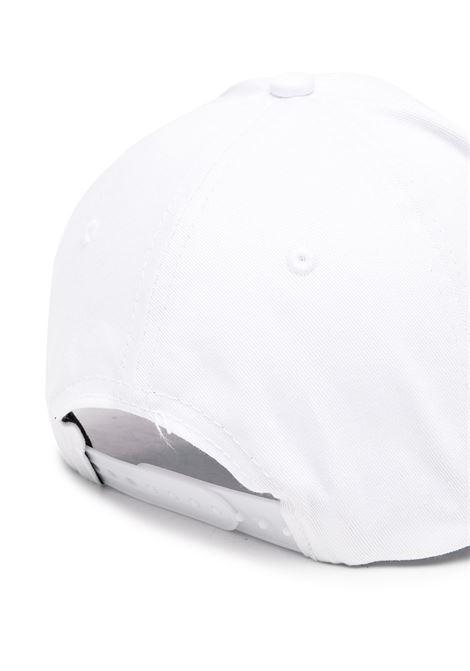 Cappello bianco VERSACE JEANS COUTURE | CAPPELLI | E8HZAK1085075003