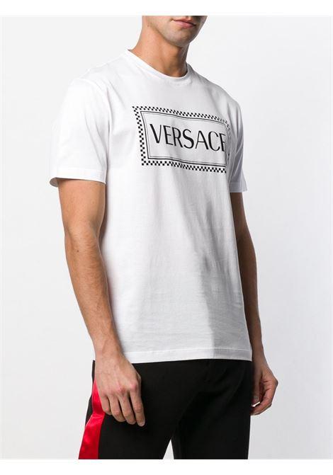 White t-shirt VERSACE |  | A81548A201952A001