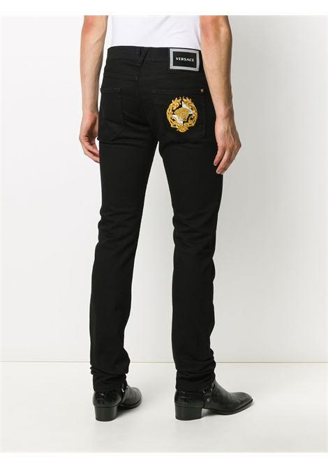 Black jeans VERSACE |  | A81832A236104A8008