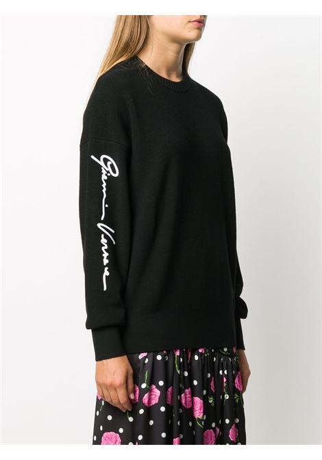 Black jumper VERSACE |  | A85042A235836A1008