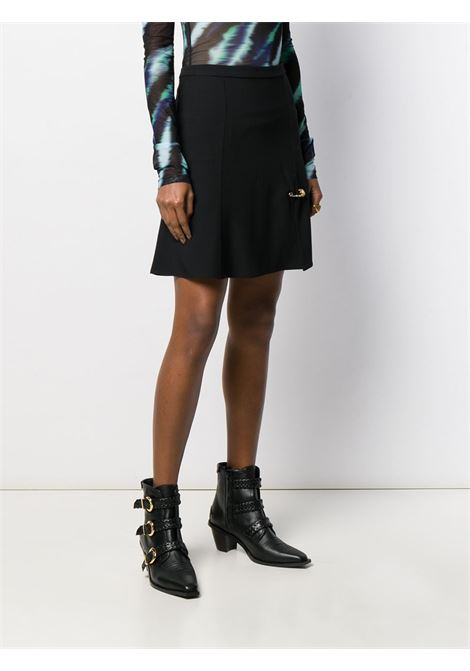 Black skirt VERSACE |  | A85468A224249A1008