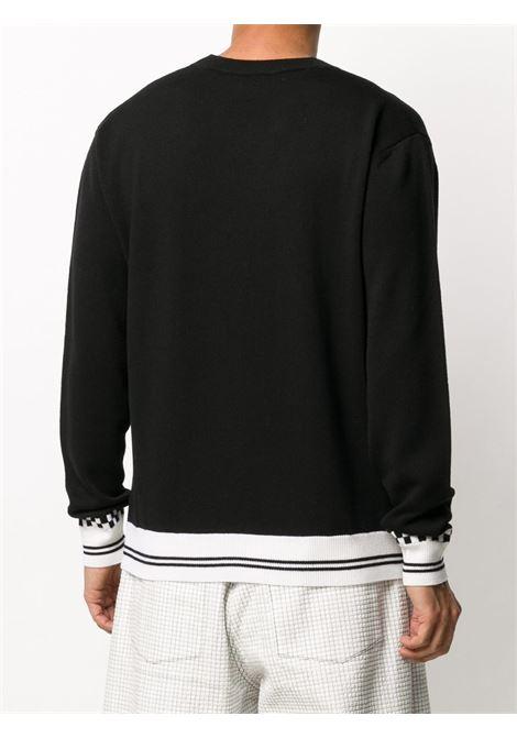 Black/white jumper VERSACE |  | A86467A235922A2024