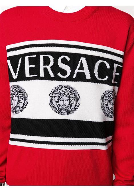 Red jumper VERSACE |  | A86467A235922A3254