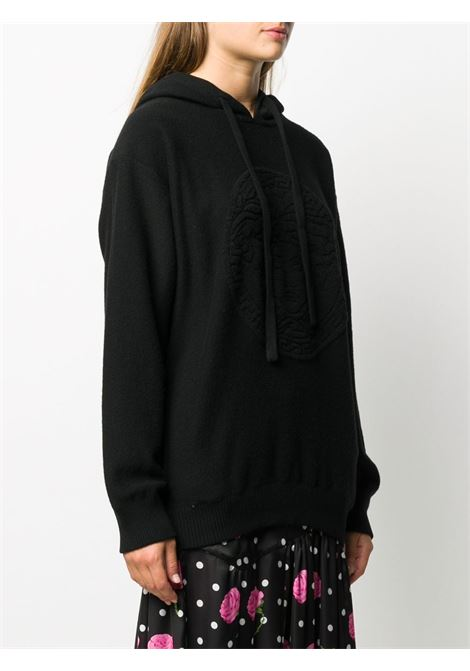 Black sweatshirt VERSACE |  | A87111A235893A1008