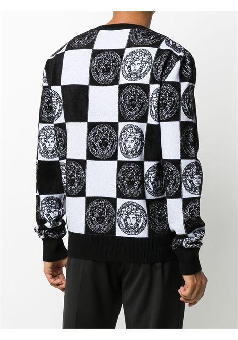 Black/white jumper VERSACE |  | A87268A235904A2024
