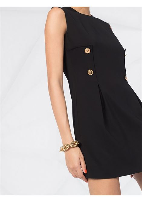 Black dress VERSACE |  | A87297A208429A1008