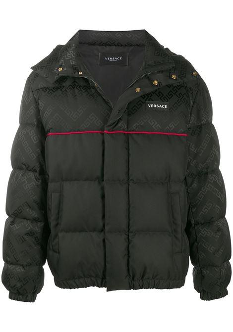 Black jacket VERSACE |  | A87349A226597A4008